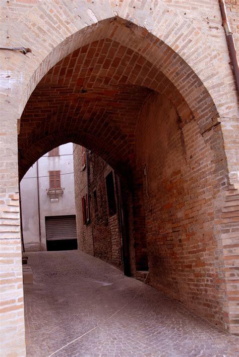 residence porta romana monte rinaldo