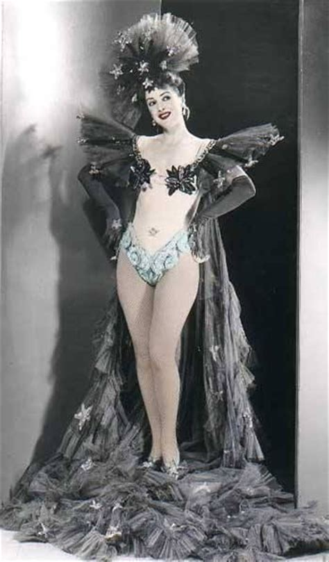 vintage burlesque costume pin up burlesque and