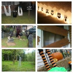 Diy Yard Decorations by Roundup Diy Yard Decorations Littlewillowtree
