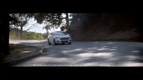 ford tv commercial 2014 ford fusion commercial actress autos post