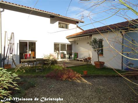 vente maison villa bayonne 64100