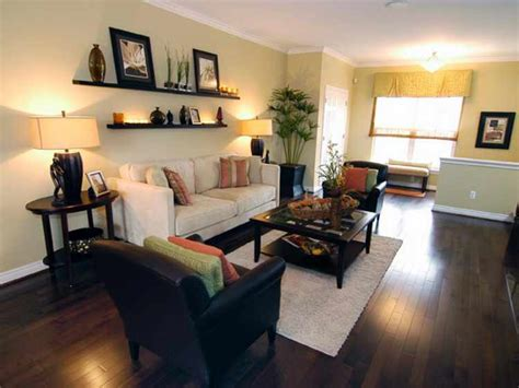ideas  decorar  salon comedor rectangular