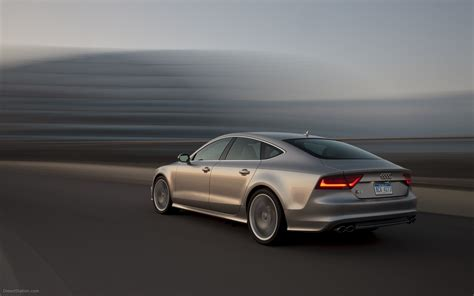 Audi S7 Mtm by Audi S7 4 0 Tfsi 2013 Widescreen Exotic Car Wallpapers 02