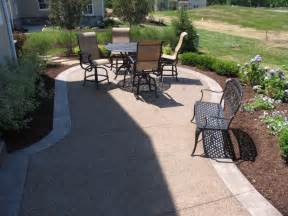 aggregate patio exposed aggregate patios driveways porches pool decks and