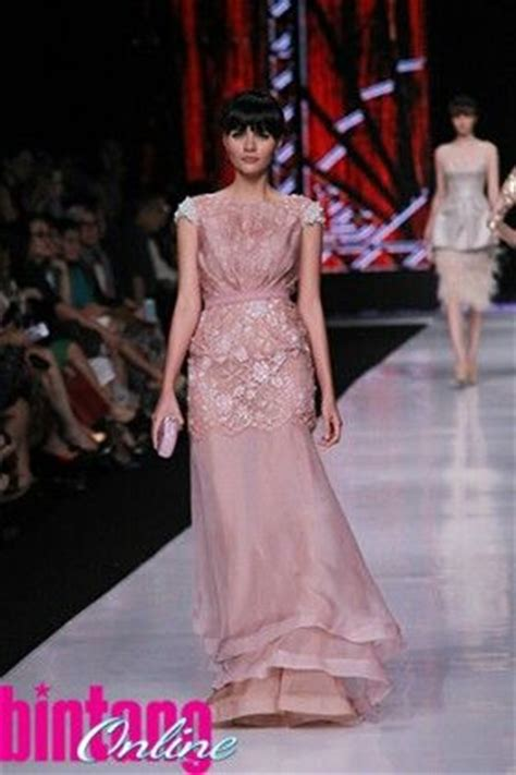model kebaya muslim prada ivan gunawan 10 best images about dress by ivan gunawan on pinterest