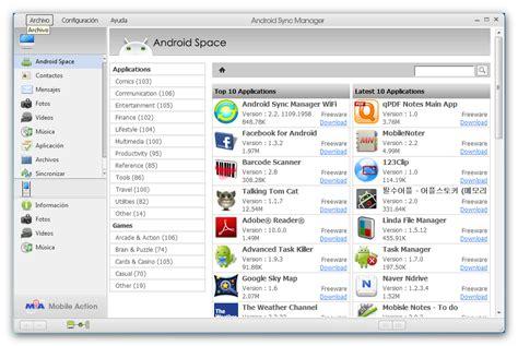 android sync manager wifi android sync manager wifi accesorios m 243 viles