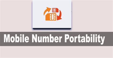 mobile number portability mobile number portability kya hai askmehindi
