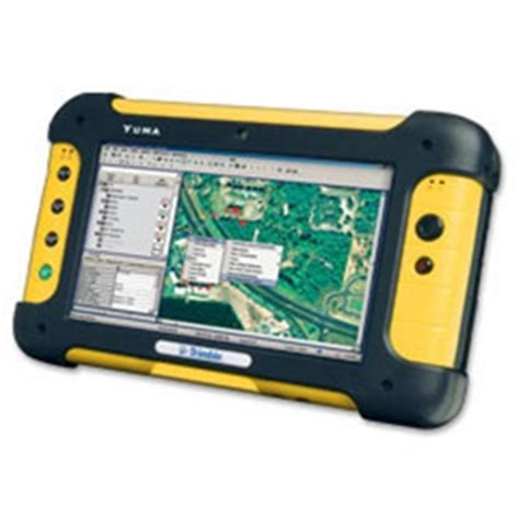 trimble yuma rugged tablet computer supplier malaysia