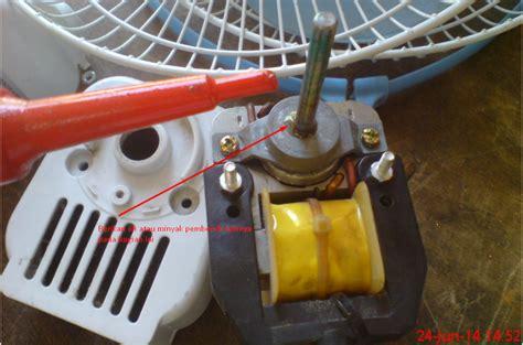 Kipas Angin Yang Bagus cara memperbaiki kipas angin yang masih bagus tapi tidak
