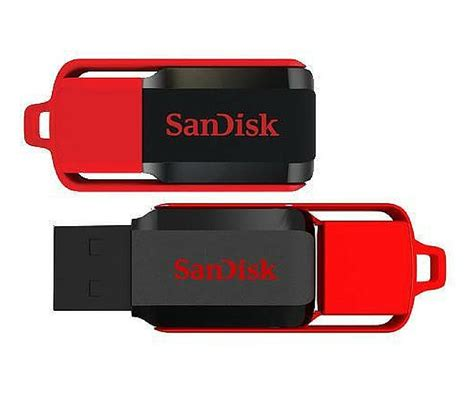 Sandisk Cruzer Switch 8gb sandisk cruzer switch usb pendrive t end 4 19 2018 1 04 am
