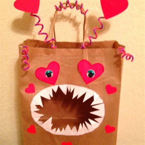 valentines bags ideas bag won 1st place be my