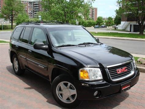 2002 gmc suv 2002 gmc envoy user reviews cargurus
