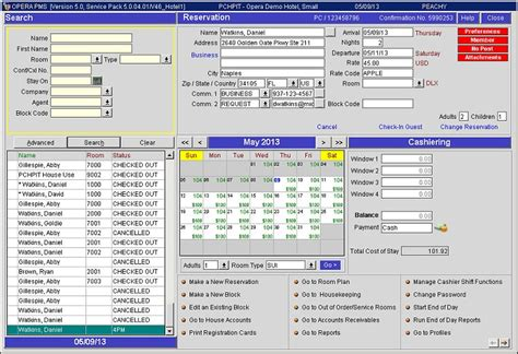 hotel reservation layout reservation dashboard layout 3