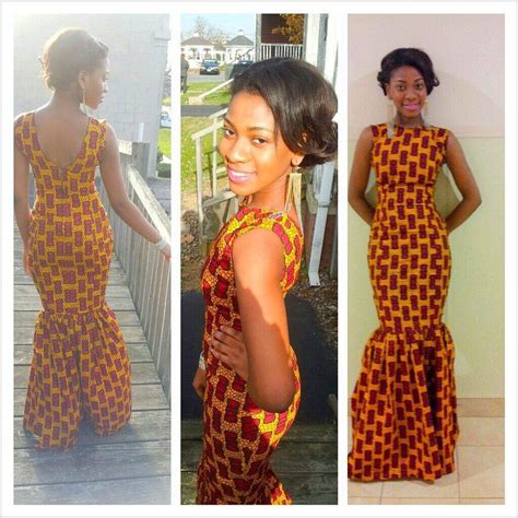 african styles subira wahure official african couture blog long dresses
