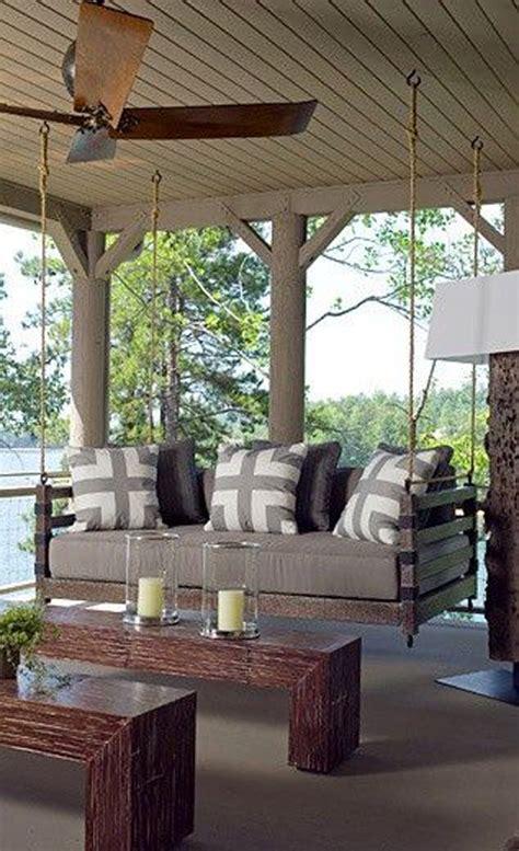 fun  relaxing outdoor swing sets homemydesign