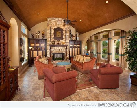 Tuscan Home Design Ideas by Best 25 Tuscan Living Rooms Ideas On Tuscany