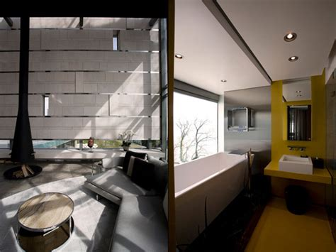 design house geneva ultra modern house situated in geneva switzerland
