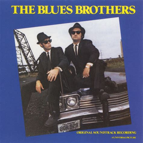 the blues brothers original soundtrack recording by the