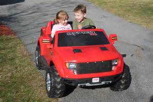 get the power wheels ford f 150 raptor 12 volt battery