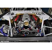V8 Swapping Choose Your Weapon  Speedhunters