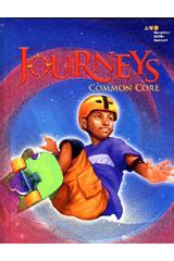 journey s books journeys common student edition grade 6