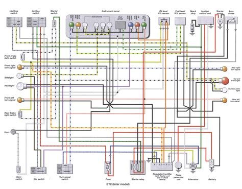 vespa pk wiring diagram vespa switch diagram wiring