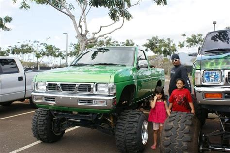 lifted nissan hardbody lifted nissan hardbody with offset wheels search