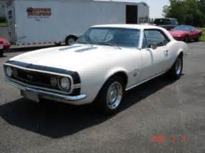 1965 Chevrolet Camaro Used Classic Cars For Sale Greatvehicles Classic Car