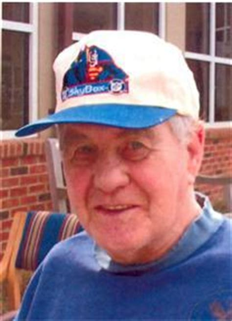 harry henson obituary heights virginia legacy