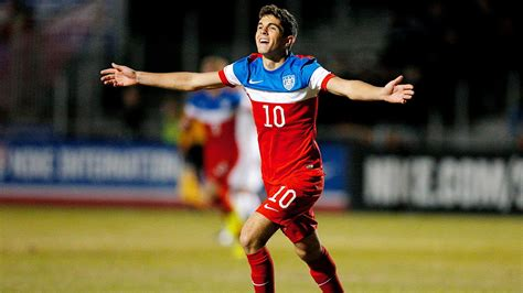christian pulisic man u christian pulisic included in united states preliminary