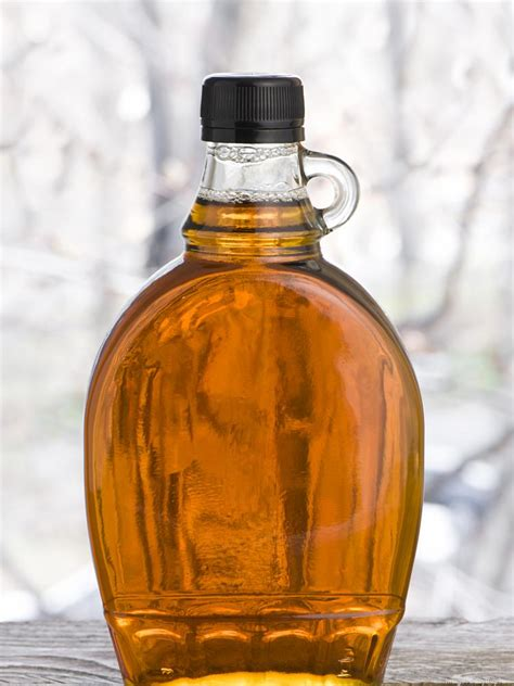 Shelf Of Maple Syrup by Maple Syrup Producers In On Weather Buffalo