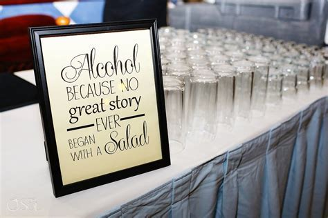 Wedding Day Alcohol