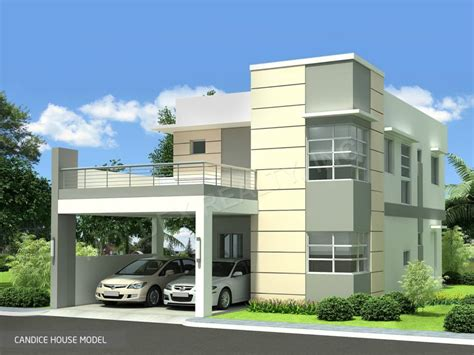 House Models | katrina house moldex new city metrogate san jose
