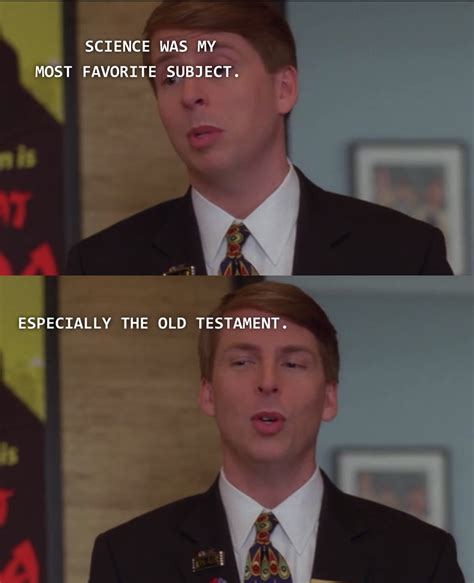 Kenneth Meme - kenneth parcell s favorite school subject was science on