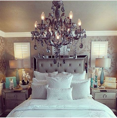 Glamorous Bedrooms | 10 glamorous bedroom ideas decoholic