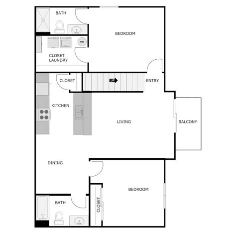 prairie ranch apartments floor plans apartment floor plans prairie lake estates luxamcc