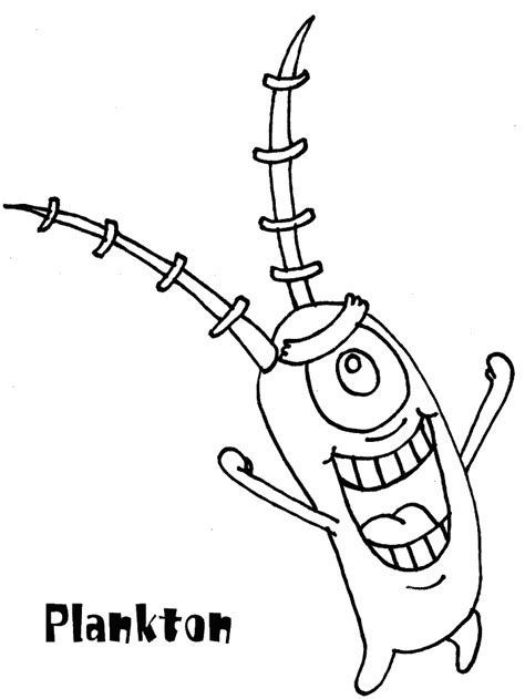 Spongebob Squarepants Coloring Pages Coloringpages1001 Com Spongebob Squarepants Coloring Pages Free