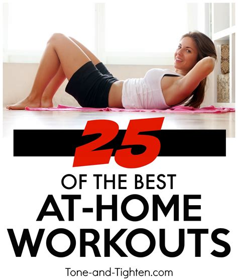 best at home workouts to tone up sport fatare