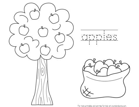 apple farm coloring pages free coloring pages of orchard