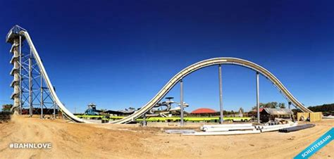 le slide world s tallest water slide xcitefun net