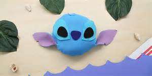 Large Party Dinner Ideas - stitch s no stitch pillow disney family
