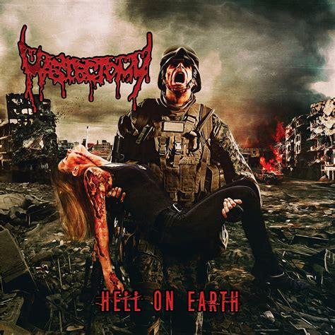 Hell On Earth mastectomy â hell on earthâ jeden czå owiek wiele
