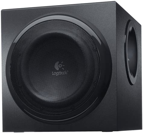 Speaker Logitech Z906 5 1 Speakers logitech z906 5 1 speaker system best deal south africa