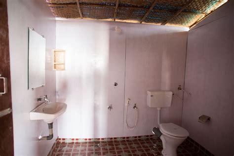 beach hut style bathroom funtastic beach huts a new beach hut resort on the patnem beach in south goa next to