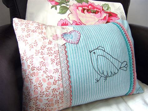 cute bed pillows 720 best images about birdstostitch on pinterest crazy
