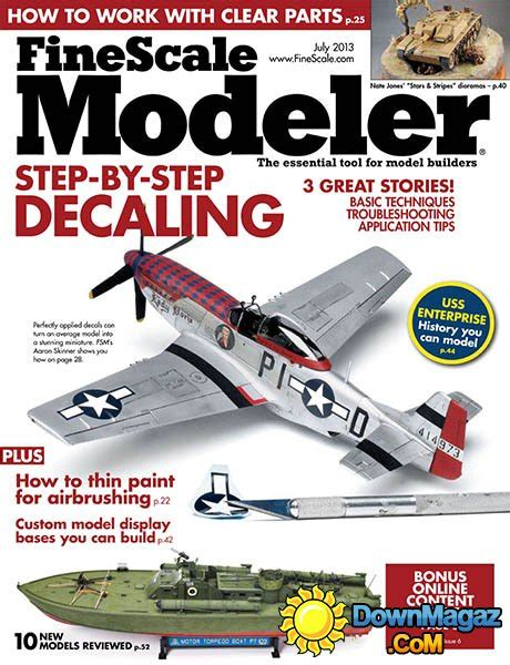 ambush mag volume 31 issue 18 2013 finescale modeler vol 31 no 06 july 2013 187 download pdf