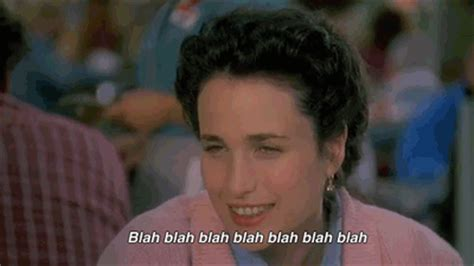 groundhog day andie macdowell 8 fictional interests who were terrible