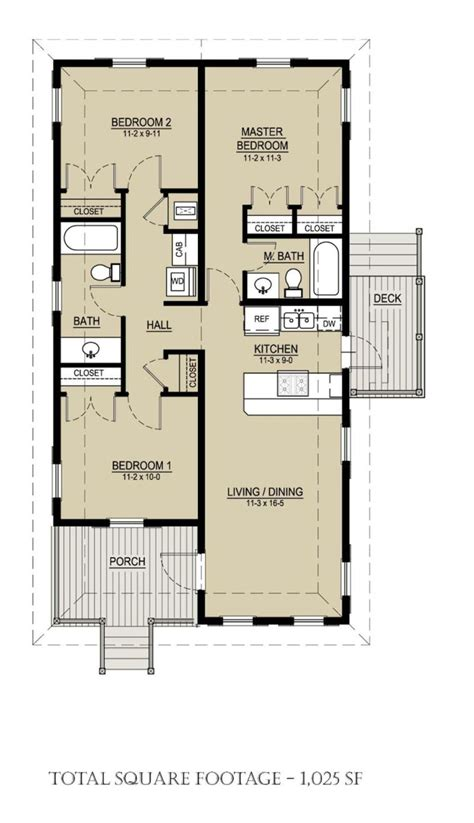 2 bedroom house floor plan bedroom house plans with open floor plan australia