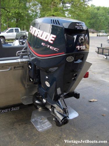 jet boat outboard motor outboard jet drive