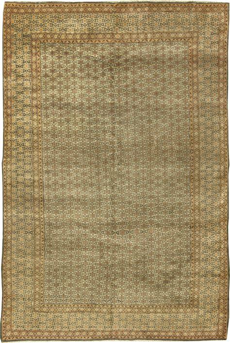 Antique Persian Qum Rug Bb4805 By Doris Leslie Blau Qum Rug